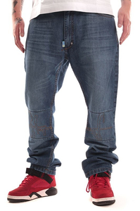 STOPROCENT SJ SLIM LOW KNEES