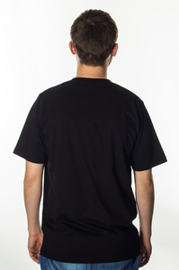 PROSTO T-SHIRT READY BLACK