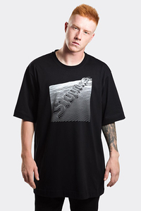 STOPROCENT T-SHIRT TM TEKTONIK BLACK
