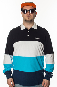 PROSTO KLASYK POLO LONG BARREL BLACK