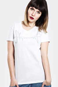 STOPROCENT T-SHIRT TDV TAG17 WHITE
