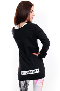 ENDORFINA BDL FORESTER BLACK