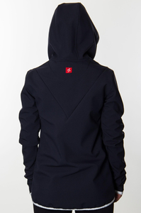 PROSTO SOFTSHELL D.BLUE