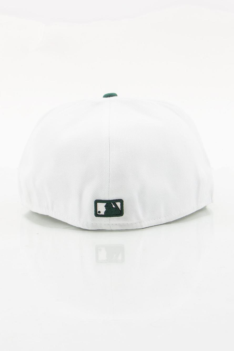 NEW ERA FULLCAP CHICAGO WHITE SOX WHITE