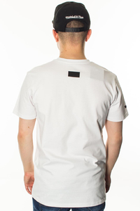 BOR T-SHIRT BOR NEW WHITE