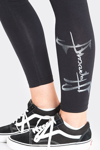 STOPROCENT LEGGINSY SHIFT BLACK