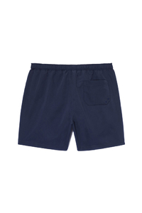 PROSTO KLASYK SPODENKI SWIM SHORTS TROPICAL NIGHT BLUE