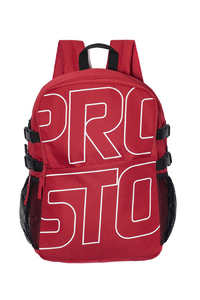 PROSTO KLASYK PLECAK BACKPACK SHELL FLAME