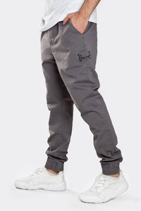 STOPROCENT JOGGER SJG CLASSIC GREY