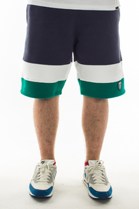 PROSTO KLASYK SPODENKI SHORTS TEPITO NIGHT BLUE