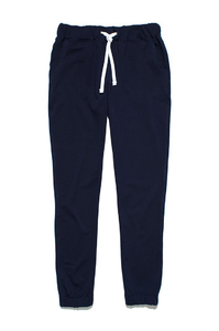 PROSTO F PANTS BASIC NAVY