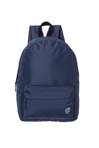 PROSTO KLASYK PLECAK BACKPACK POUCH NIGHT BLUE