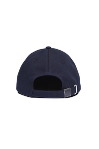 PROSTO KLASYK CZAPKA 6PANEL COVER NIGHT BLUE