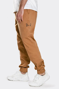 STOPROCENT JOGGER SJG CLASSIC CAMEL