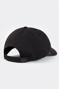 STOPROCENT CZAPKA DADDYS HAT TAG BLACK