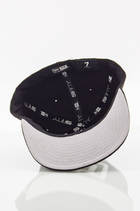 NEW ERA FULL CAP BLACK