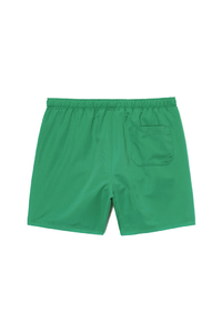 PROSTO KLASYK SPODENKI SWIM SHORTS TROPICAL SPRING GREEN