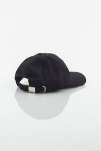 PROSTO KLASYK CZAPKA 6PANEL SHIELD BLACK