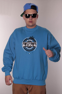 MC WEAR KLASYK BLUE