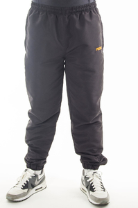 PROSTO KLASYK SPODNIE TRACKPANTS EAST NIGHT