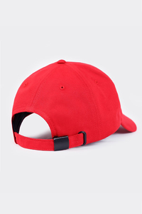 STOPROCENT CZAPKA DADDYS HAT TAG RED