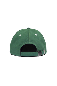 PROSTO KLASYK CZAPKA 6PANEL COVER SPRING GREEN