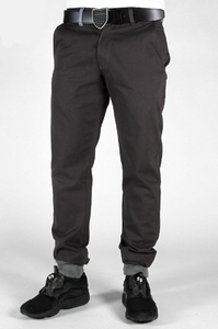PROSTO CHINO SLEEVE GREY