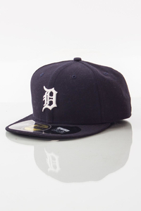 NEW ERA FULLCAP D NAVY
