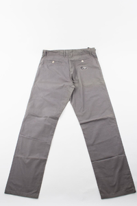 PROSTO EL CHINO DENIM GREY