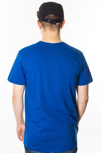 TIW T-SHIRT KOŁO BLUE