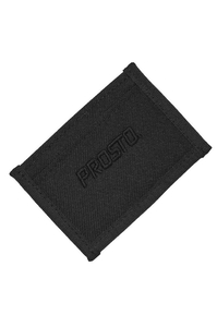 PROSTO KLASYK CARD HOLDER TRIANGLE BLACK