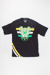 COOGI T-SHIRT BLACK