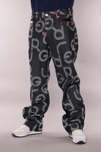 LRG MIX DARK BLUE R.38