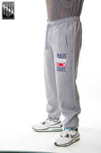 MASS DNM MARATHON GRAY