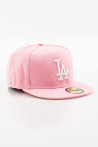 NEW ERA FULLCAP LA PINK