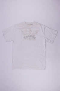 CROWN HOLDER T-SHIRT WHITE