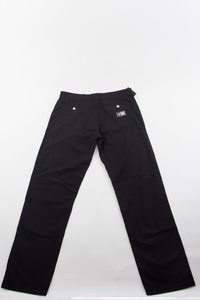PROSTO KL CHINO DENIM BLACK