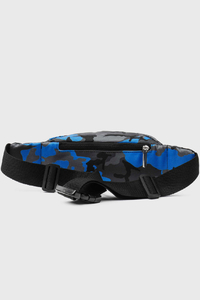 PATRIOTIC NERKA F-CIRCLE BLUE CAMO