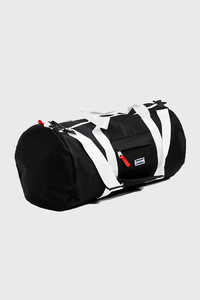 PROSTO EL DUFFELBAG TREASURE CHEST BLACK