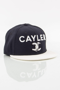 CAYLER & SONS NO.1