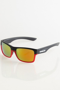 3f5ae687bc3e49 NEW BAD LINE OKULARY BLACK-RED MAT MIRROR 022 ...