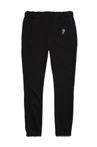 PROSTO F PANTS BASIC BLACK