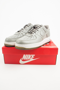 NIKE AIR FORCE LOW GREY (47,5)