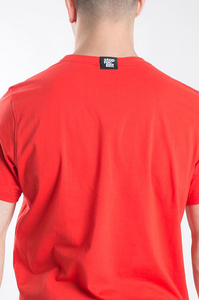 STOPROCENT T-SHIRT TMR 100 RED