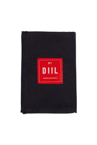 DIIL PORTFEL DIIL NO1 BLACK/RED