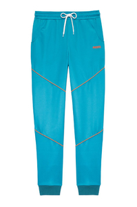 PROSTO KLASYK TRACKPANTS MIRTH AQUA