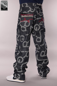 LRG MIX DARK BLUE R.32
