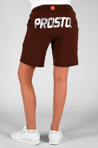 PROSTO PROOF BROWN
